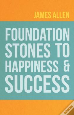 Wook.pt - Foundation Stones To Happiness And Success