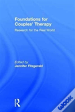 Foundations For Couples' Therapy