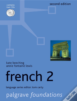 Wook.pt - Foundations French 2