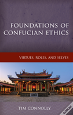Wook.pt - Foundations Of Confucian Ethiccb