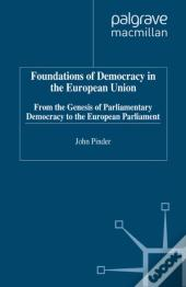 Foundations Of Democracy In The European Union