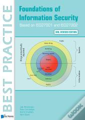 Foundations Of Information Security Based On Iso27001 And Iso27002 - 3rd Revised Edition