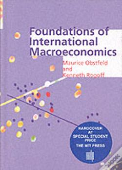 Wook.pt - Foundations Of International Macroeconomics