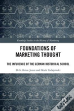 Foundations Of Marketing Thought J