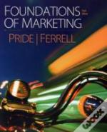 Foundations Of Marketingstudent Text