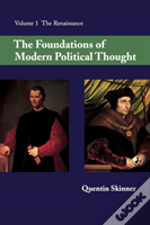 Foundations Of Modern Political Thoughtrenaissance