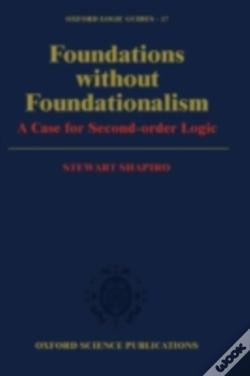 Wook.pt - Foundations Without Foundationalism