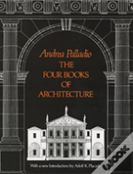 Four Books Of Architecture
