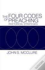 Four Codes Of Preaching