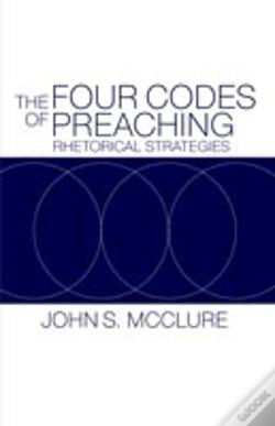 Wook.pt - Four Codes Of Preaching