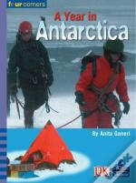 Four Corners: A Year In Antarctica (Pack Of Six)
