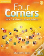 Four Corners Level 1 Student'S Book A With Self-Study Cd-Rom And Online Workbook A Pack