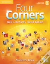 Four Corners Level 1 Student'S Book A With Self-Study Cd-Rom