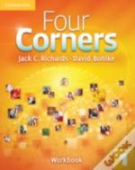 Four Corners Level 1 Workbook