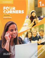 Four Corners Level 1a Student'S Book With Online Self-Study