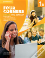 Four Corners Level 1b Full Contact With Online Self-Study