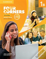 Four Corners Level 1b Student'S Book With Online Self-Study And Online Workbook