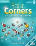 Four Corners Level 3 Student'S Book B With Self-Study Cd-Rom