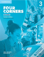 Four Corners Level 3 Teacher'S Edition With Full Assessment Program