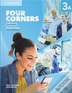 Four Corners Level 3a Student'S Book With Online Self-Study