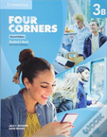 Four Corners Level 3b Student'S Book With Online Self-Study
