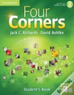 Four Corners Level 4 Student'S Book B With Self-Study Cd-Rom