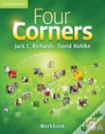 Four Corners Level 4 Workbook A
