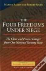 Four Freedoms Under Siege