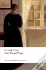 Four Major Plays'Doll'S House', 'Ghosts', 'Hedda Gabler' And The 'Master Builder'