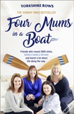 Wook.pt - Four Mums In A Boat