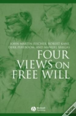 Wook.pt - Four Views On Free Will