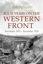 Four Years On The Western Front