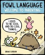 Fowl Language (Pageperfect Nook Book)