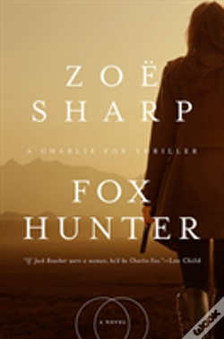 Wook.pt - Fox Hunter 8211 A Charlie Fox Thrill