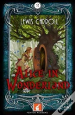 Foxton Readers: Alice In Wonderland