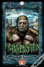 Foxton Readers: Frankenstein