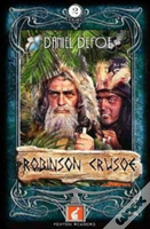 Foxton Readers: Robinson Crusoe
