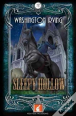 Foxton Readers: Sleepy Hollow