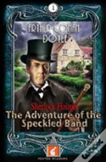 Foxton Readers: The Adventure Of The Speckled Band