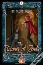 Foxton Readers: The Prisoner Of Zenda