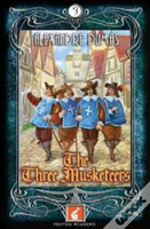 Foxton Readers: The Three Musketeers