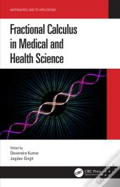 Fractional Calculus In Medical And Health Science