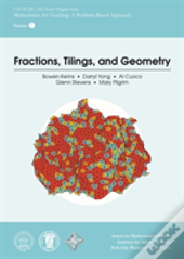 Fractions, Tilings, And Geometry
