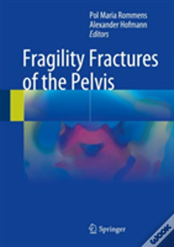 Wook.pt - Fragility Fractures Of The Pelvis