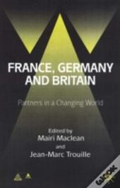 France, Germany And Britain