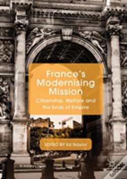 Wook.pt - France'S Modernising Mission