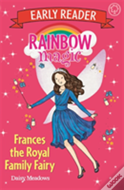 Wook.pt - Frances The Royal Family Fairy