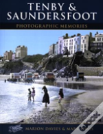 FRANCIS FRITH'S TENBY AND SAUNDERSFOOT