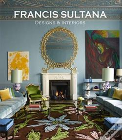 Wook.pt - Francis Sultana: Designs And Interiors
