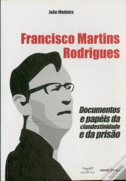 Wook.pt - Francisco Martins Rodrigues